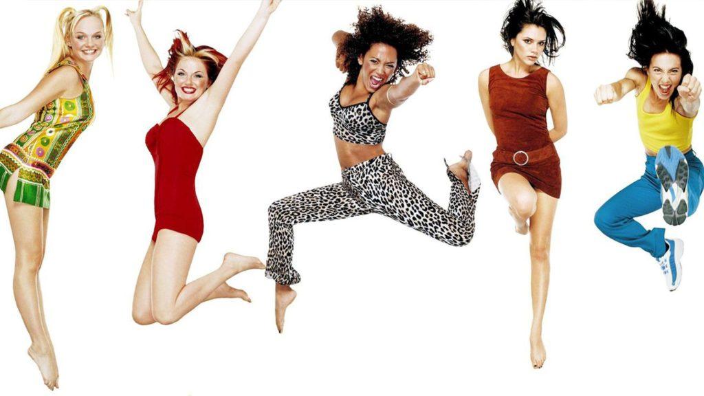 Wannabe des Spice Girls revisité pour la bonne cause !