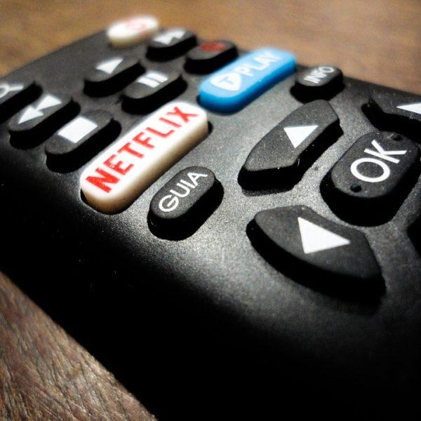 Télé-réalité française sur netflix