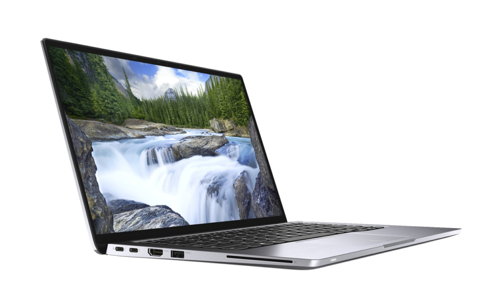 latitude 7400 ordinateur dell